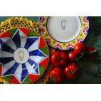 I Carretti Piatto frutta MANFRINO