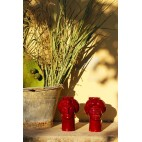 Solimano & Roxelana Piccoli Solimano & Roxelana piccoli • Rosso Etna