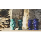 Mata e Grifone • h14 Grifone & Mata• Blu Pantelleria • H14